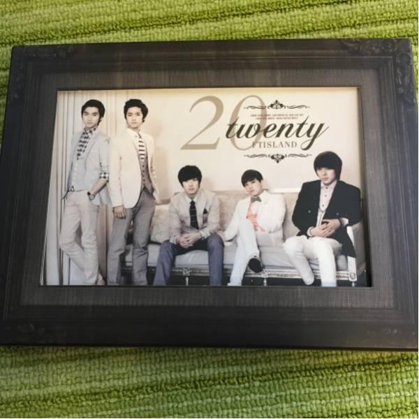 20[twenty](初回限定盤) / FTISLAND CD+DVD