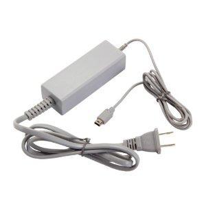 Wii U GamePad ゲームパッド 充電 ACアダプター 初期不良保証あり