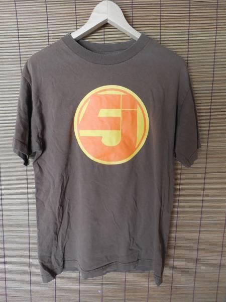 2002 JURASSIC5 オフィシャルTシャツ Mサイズ ジュラシック5