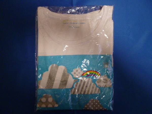 嵐 ARASHI 10-11 TOUR Scene 2010 グッズ Tシャツ サイズ F ☆