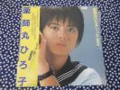 ★LPレコード薬師丸ひろ子 セーラー服と機関銃サウンドトラック