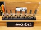 ■即決【Ko-ken・Z-EAL】コーケン・ジールRS3010MZ/8-L50ヘックス ビット ソケット セット レール付 □3/8sq(9.5mm)高精度品 おまけ付 安い