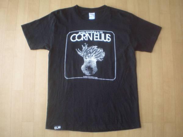 CORNELIUS sensuous 半袖 Tシャツ S コーネリアス Salyu×Salyu