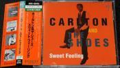 カールトン&ザ・シューズ CARLTON & THE SHOES / Sweet Feeling ロックステディ最高峰