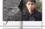 JAPAN■スピッツ 草野マサムネ/究極の本音...インタビュー10ページ特集