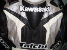 Kawasaki レザーエンブレム 03