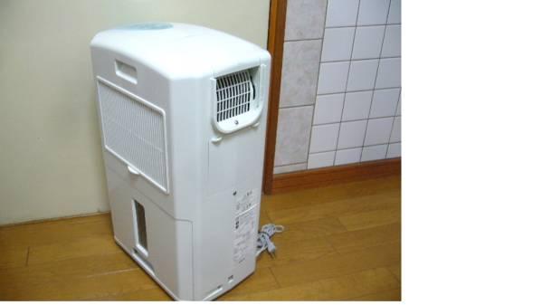 コロナ 冷風 衣類乾燥機 CDM-1014 除湿器 どこでもクーラー_画像3