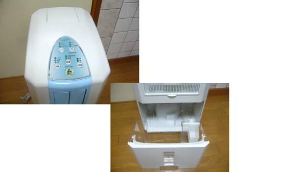 コロナ 冷風 衣類乾燥機 CDM-1014 除湿器 どこでもクーラー_画像2