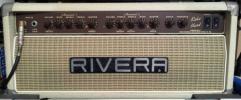 値下げ!! RIVERA RAKE HEAD ジェイ・グレイドン ARMORケース付 検:Jay Graydon、Steve Lukather、Two Rock、Custom Audio、Bogner