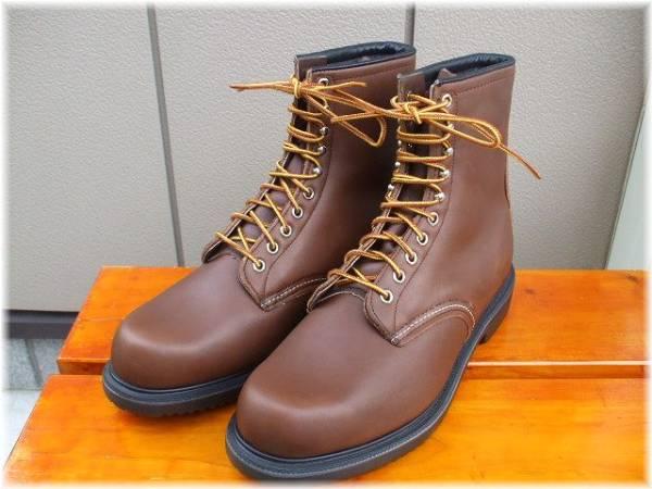 ★レッドウイング 97年 デッドストック ブーツ 1212 size10D27~27.5cm位★ビンテージ羽根タグ_画像1