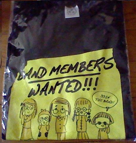 新品 aiko LLR7 Tシャツ ドチビ Sサイズ