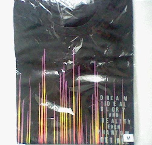 新品 UVERWORLD ライブTシャツ Mサイズ tour 2012 ライブグッズの画像