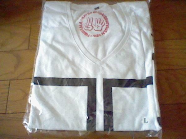 新品 福山雅治 夏の大創業祭2015 Tシャツ 25th Lサイズ ライブグッズの画像