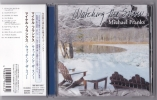 【AOR】 MICHAEL FRANKS/WATCHING THE SNOW 【国内盤】