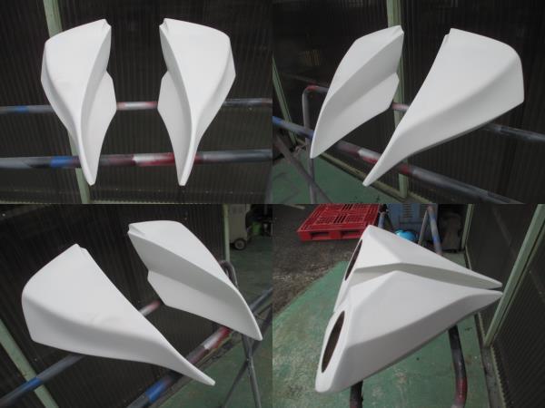 「SEADOO スピーカーBOX 現行 RXT-X GTX」の画像1