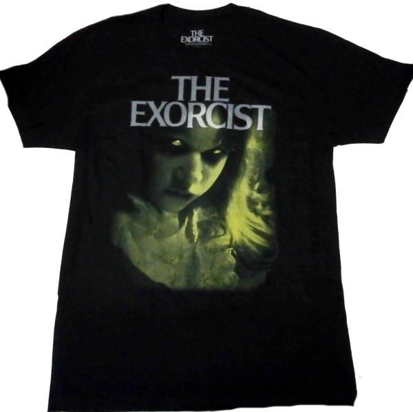 THE EXORCIST【エクソシスト】 Tシャツ Lサイズ 【送料164円】 ライブグッズの画像
