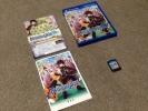 PSVITA ソフト RPG デモンゲイズ 角川ゲームズ エクスペリエンス
