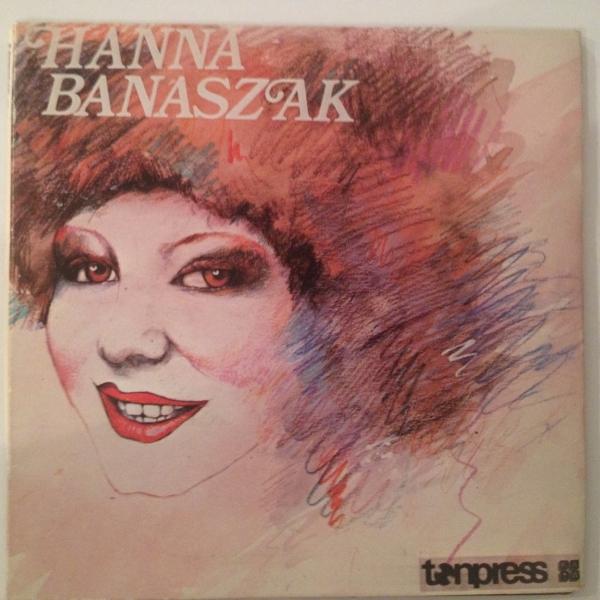 ◇Hanna Banaszak/Moknie W Deszczu Diabel◇ユーロMELLOW DISCO_画像1