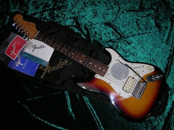 Fender Japan ST-CHAMP 3TS/R No.032915