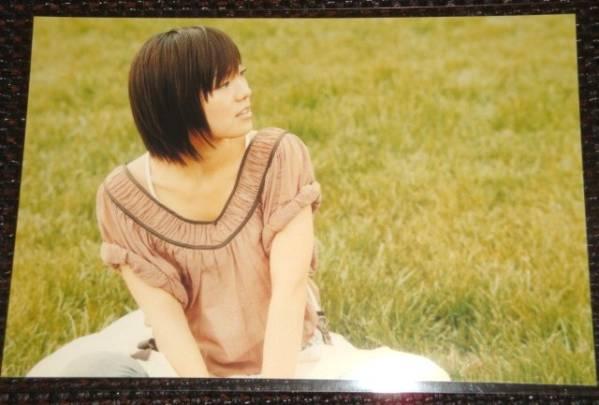 非売品★熊木杏里 雨が空から離れたら ポストカード★特典