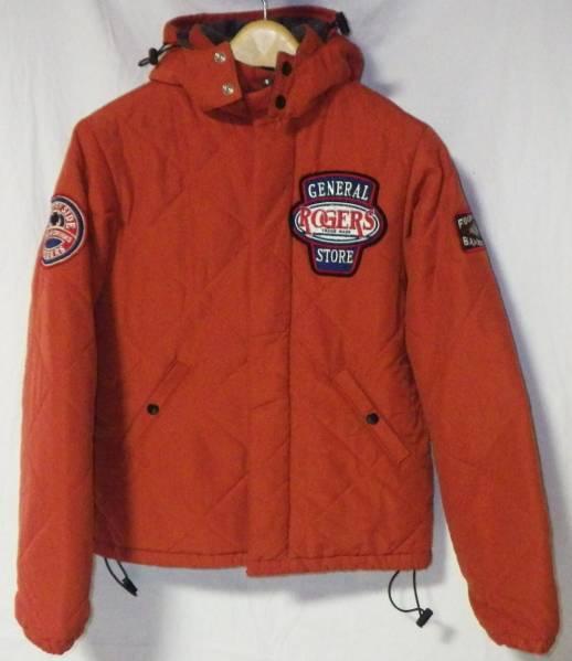 GROOVERS 3310101 フードジャケット MWS グルーヴァーズ M_画像1