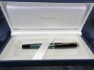 ペリカン M400 緑縞 M +box