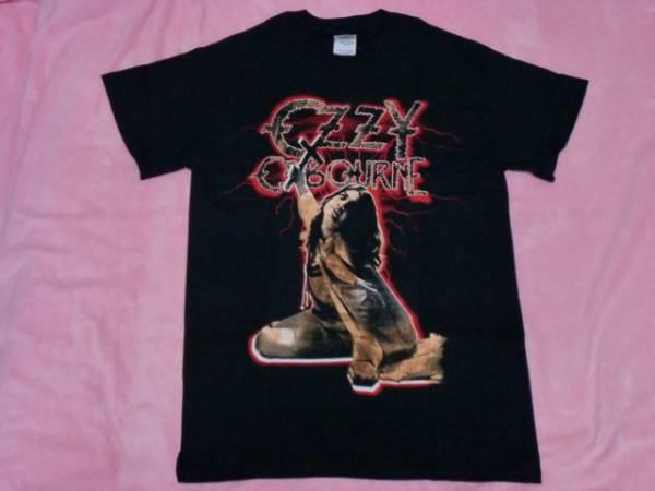 OZZY OSBOURNE オジー Tシャツ S バンドT ロックT Sabbath Dio