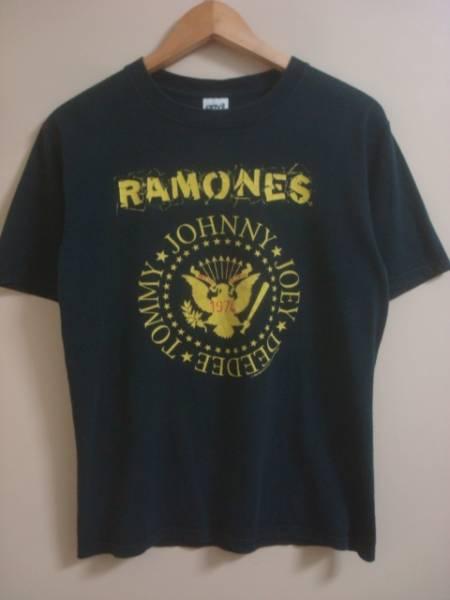 RAMONES ラモーンズ Tシャツ/S