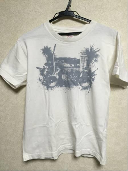 湘南音祭vol2Tシャツ 検)山嵐 エルレ ドラゴンアッシュ