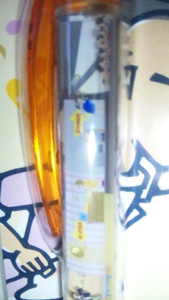 小田和正☆ボールペン未開封オレンジ送料込み即決あり コンサートグッズの画像