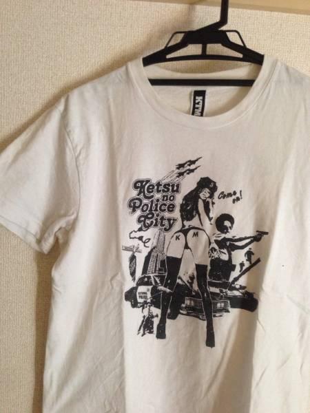 ケツメイシ ツアーシャツ ライブグッズの画像