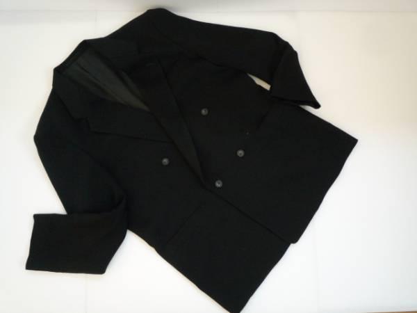 【お買い得!】 ◆ R Albert ◆ 長袖ジャケット 黒色 L スーツ