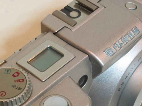 即決! FUJIFILM FinePix 2900Z 美品