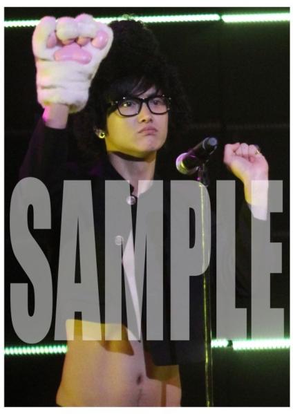 超新星 グァンス K-POP JOINT LIVE 2012 Vol.1 10/19 写真13枚