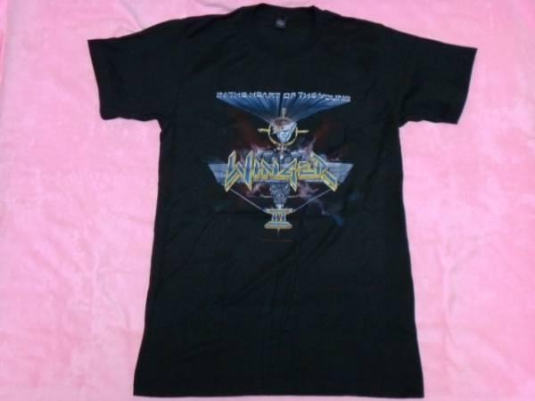 WINGER ウィンガー Tシャツ S バンドT ロックT ツアーT Stryper