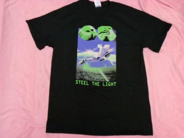 Q5 Tシャツ M バンドT ロックT Floyd Rose Dokken Stryper Ratt Steel The Light