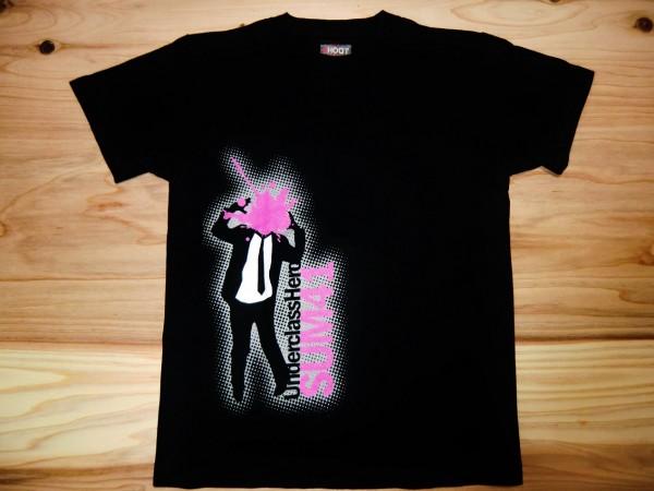 SUM41 Underclass Hero Tシャツ size KIDS バンドT ロックT 洋楽 メロコア USA古着 アメリカ パンク