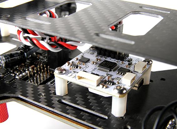 AquaPC★320 CarbonFibreFolding Quadcopter WithStoragetorag★