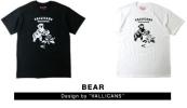 完売◆オッシュマンズ購入 オッシュマンズ×bambooshoots×vallicans フェスTシャツ バンブーシュート バリカンズ フジロック
