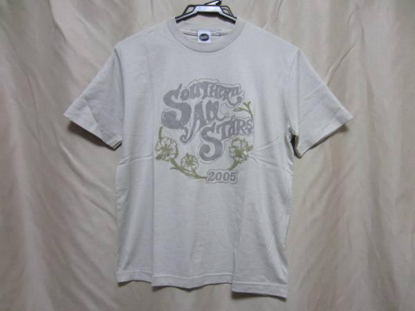 サザンオールスターズ Tシャツ S 2005 サマー LIVE