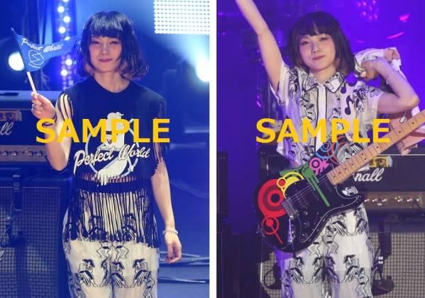 MAMI『SCANDAL ARENA TOUR 2015-2016 PERFECT WORLD』生写真