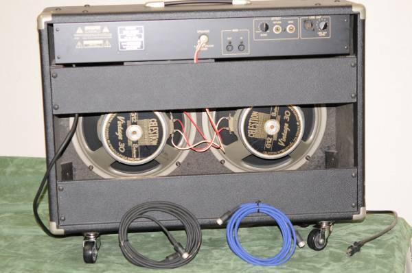 YAMAHA DG100-212ギターアンプ USED品
