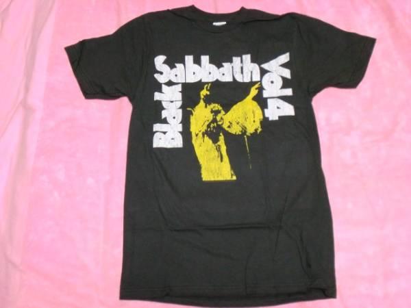 BLACK SABBATH ブラック サバス Tシャツ M バンドT ロックT Ozzy
