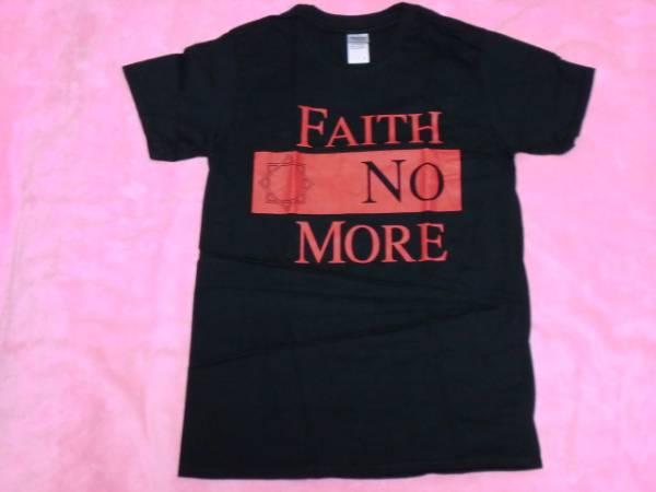FAITH NO MORE フェイス ノー モア Tシャツ S バンドT ロックT