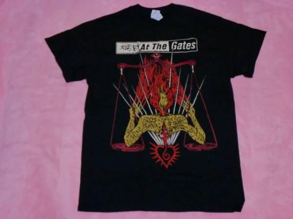 AT THE GATES アット ザ ゲイツ Tシャツ M バンドT ロックT