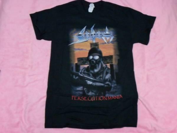SODOM ソドム Tシャツ S ロックT バンドT Carcass Death Venom