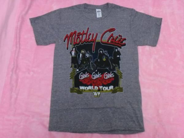 MOTLEY CRUE モトリー クルー Tシャツ M バンドT ロックT Ratt