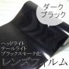 テール用レンズフィルム30×50cm【ダークブラック】スモーク