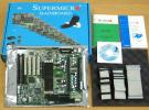 Supermicro S2DGR (★Dual Slot2 XEON 対応/i440GX/ISA/SCSI)