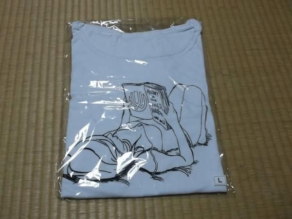 UVERworld 男祭り 2015 Tシャツ L 新品未開封 グッズ パーカー